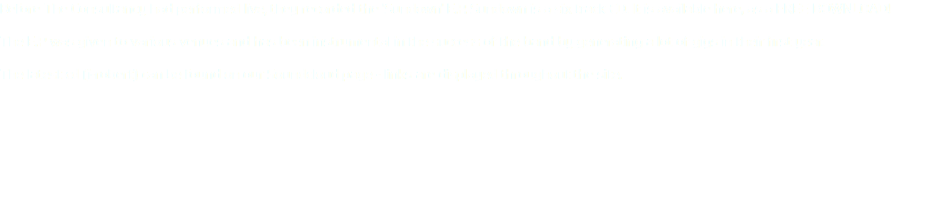 Before The Consultancy had performed live, they recorded the 'Sundown' E.P. Sundown is a six track CD. It is available here, as a FREE DOWNLOAD! The E.P was given to various venues and has been instrumental in the success of the band by generating a lot of gigs in their first year. The latest cd (i-robert) can be found on our Soundcloud page - links are displayed throughout the site.